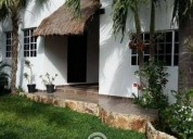 casa en renta en san juan bautista merida 4 dormitorios 1.000 m² m2
