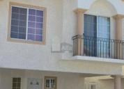Casa en renta ciudad juarez chihuahua fraccio 3 dormitorios 120 m² m2