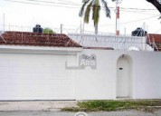 Casa en renta en ciudad del carmen playa norte 3 dormitorios 145 m² m2