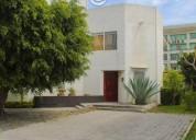 casa amueblada en renta rinconada jacarandas 4 dormitorios 230 m² m2