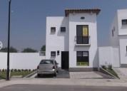 Oportunidad!. naranjos en el condado casa nueva en renta 3 dormitorios 102 m² m2