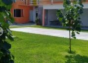 Casa jardin 4 dormitorios 600 m² m2