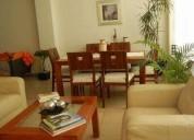Residencia en condominio de lujo seminueva.