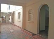 Casa en renta para comercio u oficinas 4 dormitorios 280 m² m2
