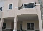 Casa en renta fraccionamiento privado en pachuca 3 dormitorios 105 m² m2