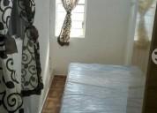 Rento bonitos cuarto amueblados 20 m² m2