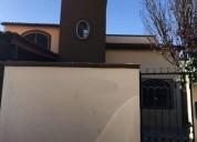 casa en renta en san patricio 3 dormitorios 200 m² m2