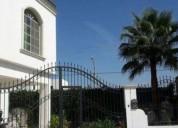 Villa vergel amueblada 3 dormitorios 200 m² m2