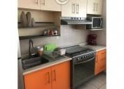 casa en renta en privada totalmente amuebl 3 dormitorios 148 m² m2