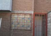 Casa en renta 2 dormitorios 50 m² m2