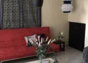 Renta casa residencial americas 2 dormitorios