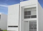 Se renta casa nueva 4 dormitorios 168 m² m2