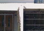En renta casa en urbi villa del rey al sur de 3 dormitorios.