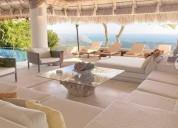 Cad la cima flor del mar alberca salon fa 5 dormitorios 800 m² m2