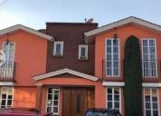 casa en renta villas magdalena metepec 3 dormitorios 150 m² m2