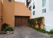 Casa en coto privado a espaldas de plaza sania 3 dormitorios