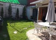 2 habitaciones jardin 3 banos estacionamiento 128 m² m2