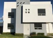 Renta casa en fraccionamiento privado 2 dormitorios