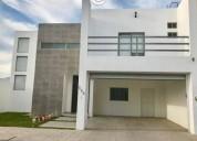Casa en renta en hacienda el rosario 3 dormitorios 220 m² m2