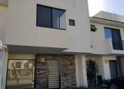 Casa en renta en leon gto dentro de privada a 3 dormitorios 150 m² m2