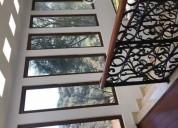 Casa renta club de golf hacienda vallescondido 4 dormitorios 760 m² m2