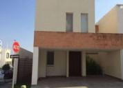 casa en renta seminueva en danubio azul 3 dormitorios 180 m² m2