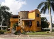 Casa en renta en residencial lagunas de miralta 3 dormitorios 560 m² m2