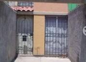Casa en san vicente chicoloapan 3 dormitorios