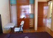 Habitacion para estudiante a 5 min de cu en coyoacán