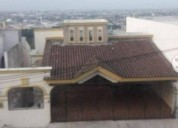 Casa en renta col privada 3 dormitorios 348 m² m2
