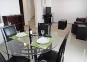casa amueblada 2 pisos 3 recamaras roku y wifi 3 dormitorios 170 m² m2