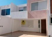 Casa en renta en leon gto lomas del refugio d 3 dormitorios 240 m² m2