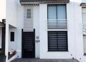 Casa en renta fraccionamiento katania leon 3 dormitorios 125 m² m2