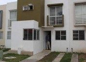 Casa renta campo real seguridad coto 3 dormitorios 90 m² m2