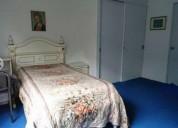 Excelente recamara para 1 persona romero de terreros 1 dormitorios