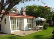 Bonita casa en cond de una planta en curnavaca 4 dormitorios 200 m² m2