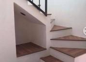 renta casa duplex en fracc villas de la hacienda 3 dormitorios