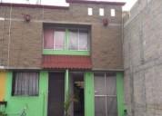 Casa cuautitlan mexico la joya 2 dormitorios 60 m² m2