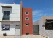 Casa en renta zona dorada 3 dormitorios 141 m² m2