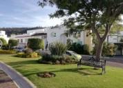 Casa en renta 3 plantas fracc americas britania 3 dormitorios 350 m² m2