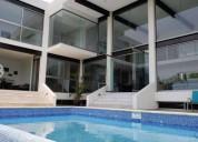 Casa moderna zona dorada 4 dormitorios 700 m² m2