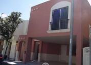 Casa renta los faisanes sector el dorado 3 dormitorios 160 m² m2