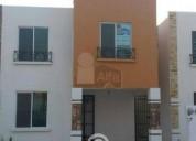 Casa en condominio en renta inmuebles en medit 3 dormitorios 94 m² m2