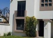 casa en renta leon gto oasis residencial con 3 dormitorios 120 m² m2
