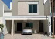 Casa renta en col puerta de hierro 3 dormitorios 220 m² m2