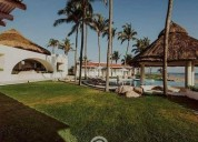 Cad tres vidas casa barake con playa privada 925 m² m2