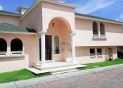 Casa en renta en privada en metepec a un cost 3 dormitorios 224 m² m2