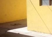 Renta de casa por avenida gelatao y eje 6 iztapala 3 dormitorios