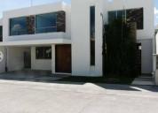 Casa estilo minimalista en renta lacantera pachuca 3 dormitorios 200 m² m2