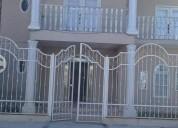 Casa en renta amueblada 14 000 00 sin amuebl 3 dormitorios